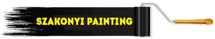 Szakonyi Painting LLC